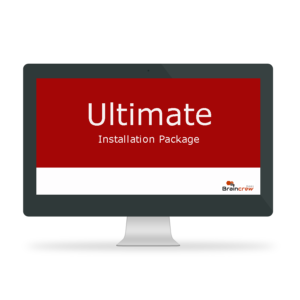 Ultimate - Installation Package