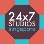 24x7 Studios Singapore
